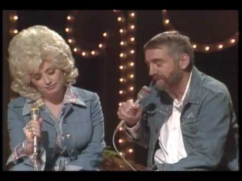 Dolly Parton & Rod Mckuen - Every Loner Has to Go Alone
