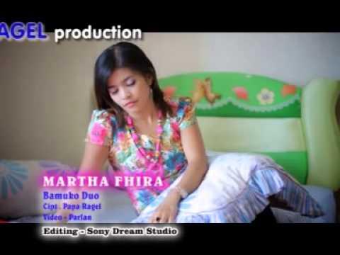 Martha Fhira - Bamuko Duo