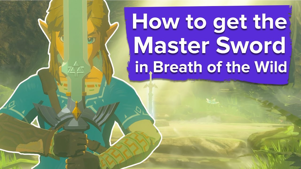 Zelda Breath of the Wild DLC 2 guide: EX Champions' Ballad
