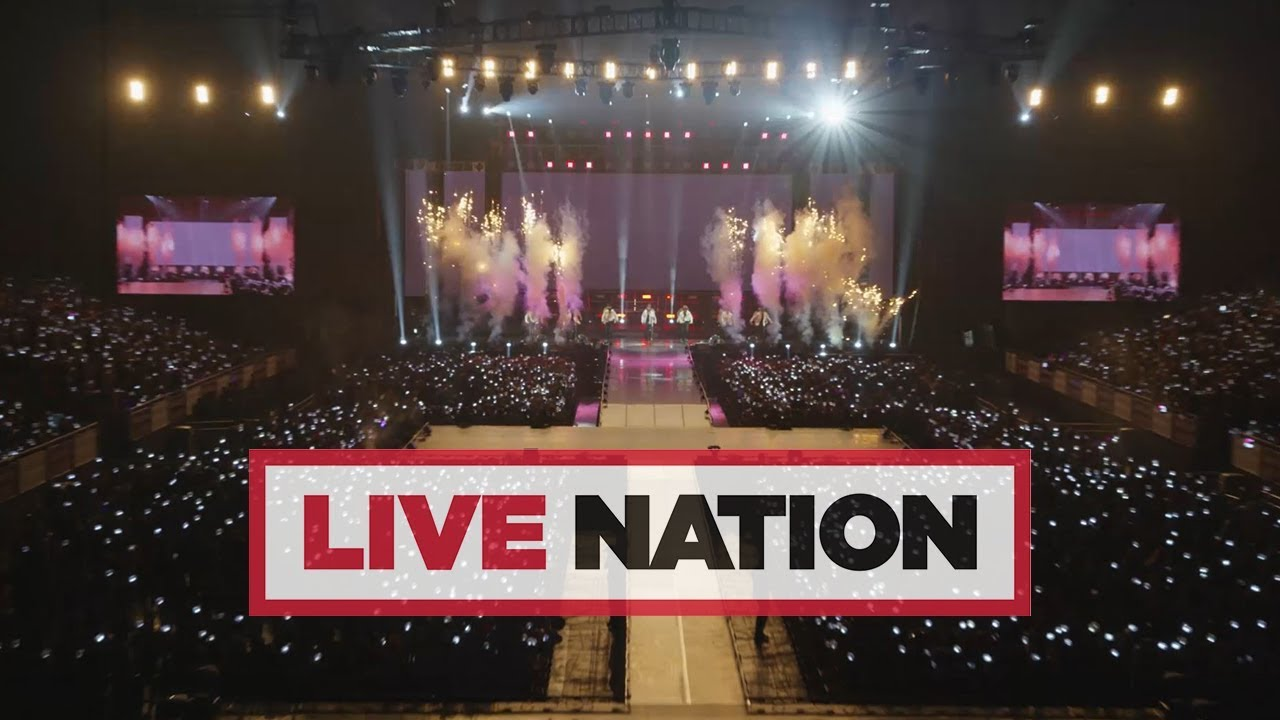 BTS WORLD TOUR 'LOVE YOURSELF' | Live Nation UK