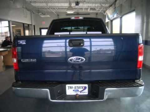 2005 Ford F-150 - Amarillo TX