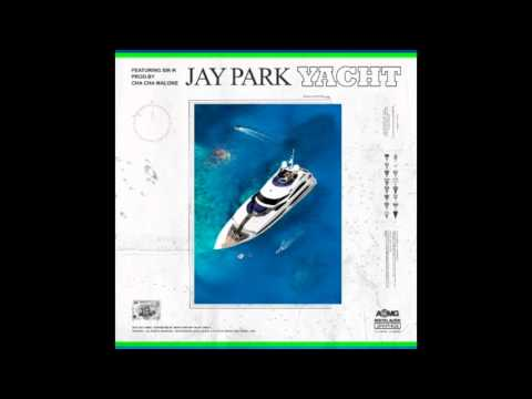 [Jay Park (박재범) _ YACHT (k) (ft. Sik-K)] Instrumental | Digital Single