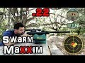 Gamo Swarm Maxxim .22 - FULL REVIEW (RDW)