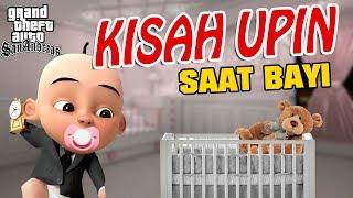 Download Video Kisah Upin Ipin Saat bayi GTA Lucu MP3 3GP MP4