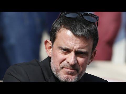 Manuel Valls a appelé Bruno Jeudy pour lui faire part de sa séparation d'avec Anne Gravoin