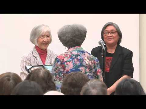 Celebrating the life and work of Professor Chia-ying Yeh on her 90th birthday