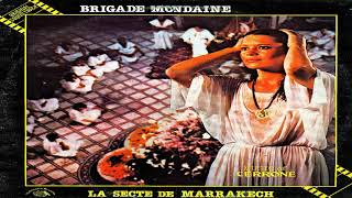 Cerrone la secte de marrakech (full album)