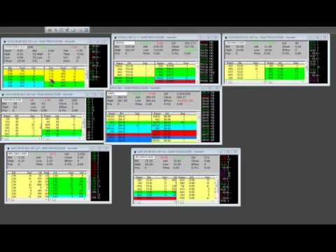 Spectrum live options trader