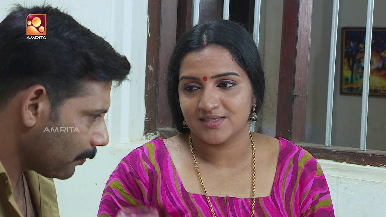 Aliyan vs Aliyan | Comedy Serial |പെൻഷൻ| Amrita TV | EP: 496