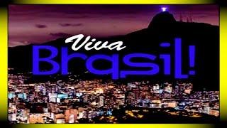 FAST SAMBA MUSIC DANCE BRAZIL