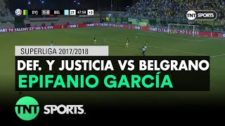 Video Gol Pertandingan Defensa y Justicia vs Belgrano