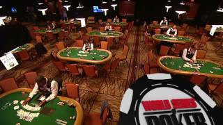 2017 World Series of Poker - Day 1A