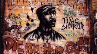 2Pac Tribute My Block/ Live By The Gun Remix