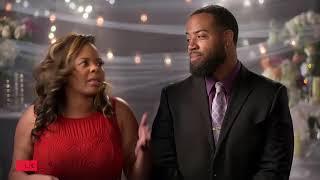 Хочу такую свадьбу! (сезон 1, серия 2) - Божественный костюм