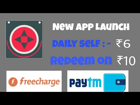 How to earn unlimited paytm cash with this crypto coin app || by Modern techniques