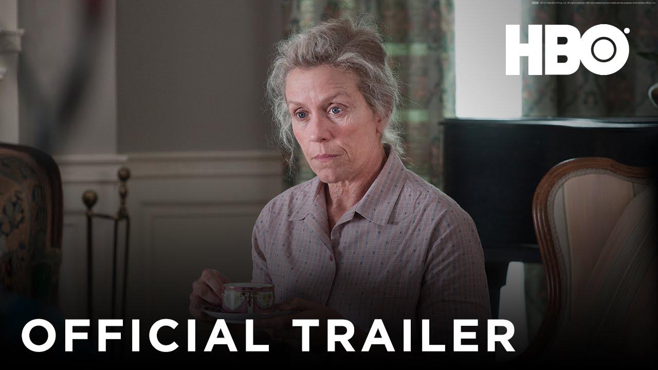 Download Olive Kitteridge - Trailer - Official HBO UK