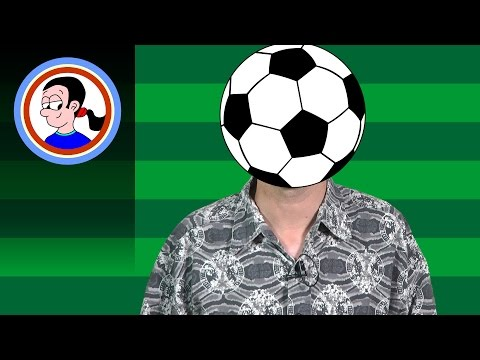 The Cult of Soccer