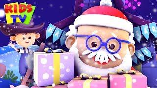 We Wish You Merry Christmas | Xmas Songs & Carols | Nursery Rhymes for Toddlers | Little Eddie