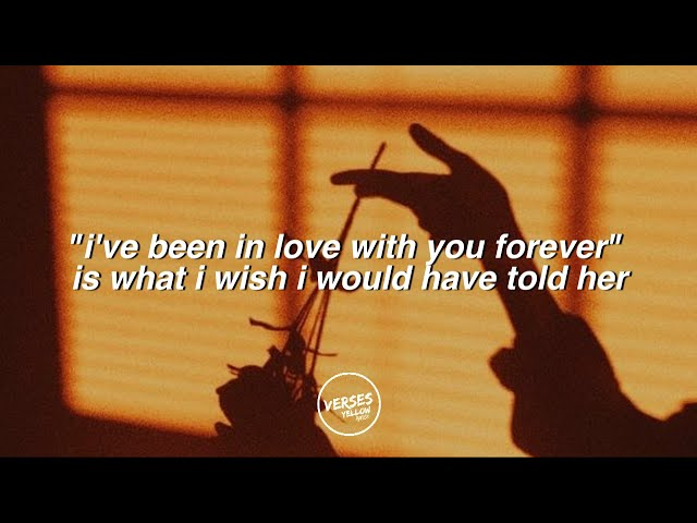 Powfu - i'll come back to you (ft Sarcastic Sounds & Rxseboy) | Lyrics