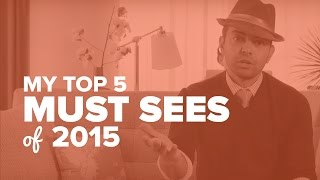 SPI TV Rewind - My Top 5 Must Sees of 2015, SPI TV, Ep. 36