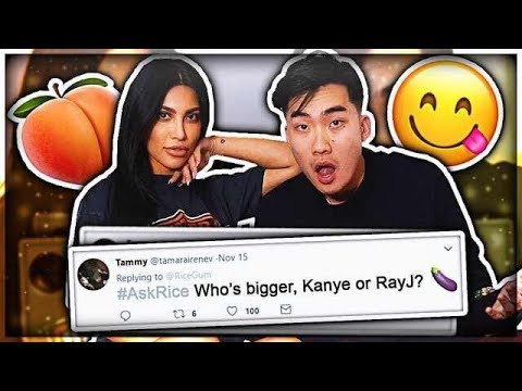 Thumbnail: DIRTY Q&A WITH KIM KARDASHIAN !!!