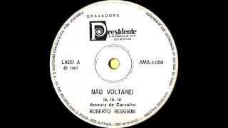Baixar ROBERTO REGGIANI - COMPACTO - 1967