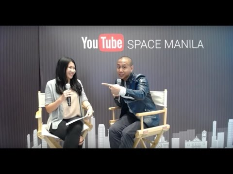 Creator Series with Mikey Bustos #2