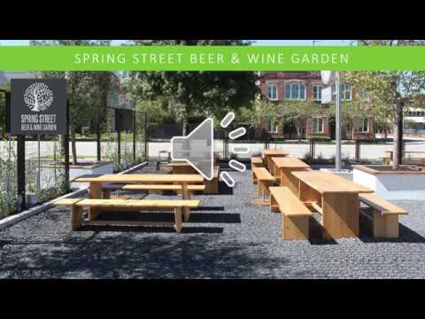 Spring Street - TRUEGRID Testimonial