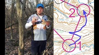 Introduction to Orienteering / NEOOC