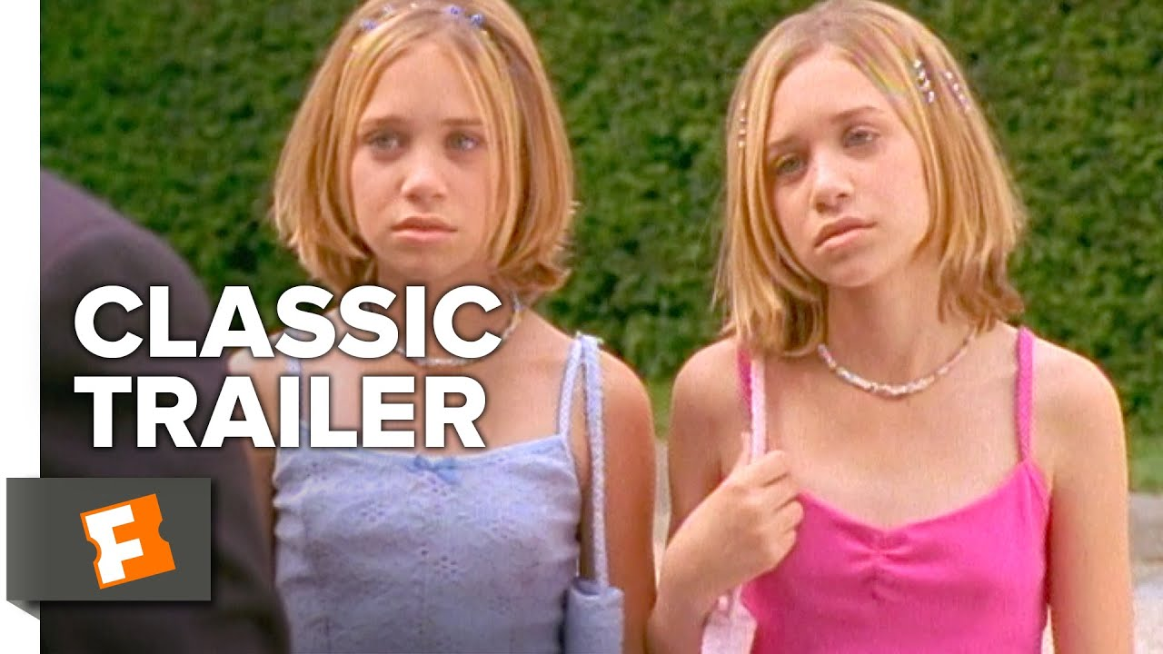 Recommend you Mary kate olsen and ashley olsen movies very