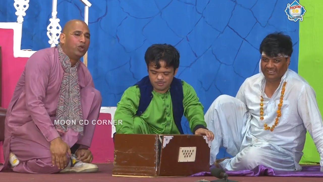 Vicky Kodu and Mastani with Shazeb Mirza | Stage Drama Sohne Log | Comedy Clip 2021