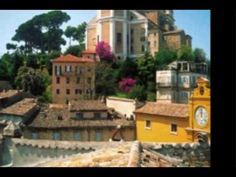 Karen Brown's Palazzo Romani Adami, Fermo, Italy B&B