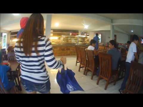 Vlog#177: LOMI HOUSE, Clark Air Base [Fil-Am in the PH] SJCAM