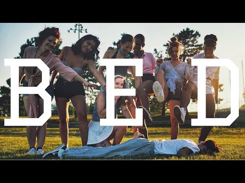 BED - Nicki Minaj ft. Ariana Grande || MIAMBI KASSE CHOREOGRAPHY
