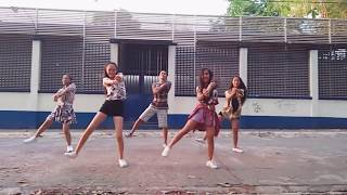 """Katchi Dance Challenge"" with RDT girls.😍"
