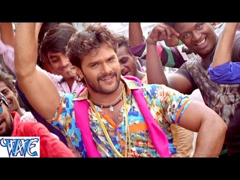 अंगुठा छाप हई - Khiladi - Khesari Lal Yadav - Bhojpuri Hit Songs 2016 new