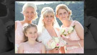 Gemma and Phil wedding at Plas Maenan Conwy
