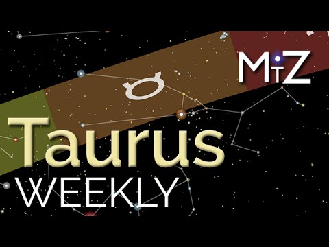 Taurus Weekly Horoscope: April 18 to 24, 2016 - True Sidereal Astrology