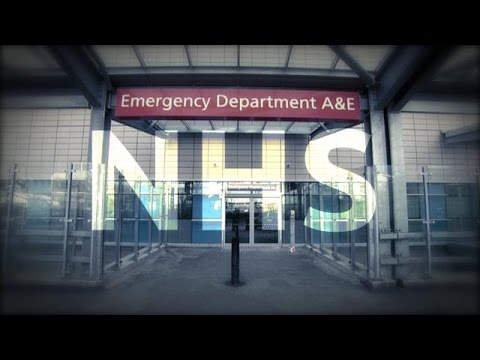 The A&E departments being punished for getting busier