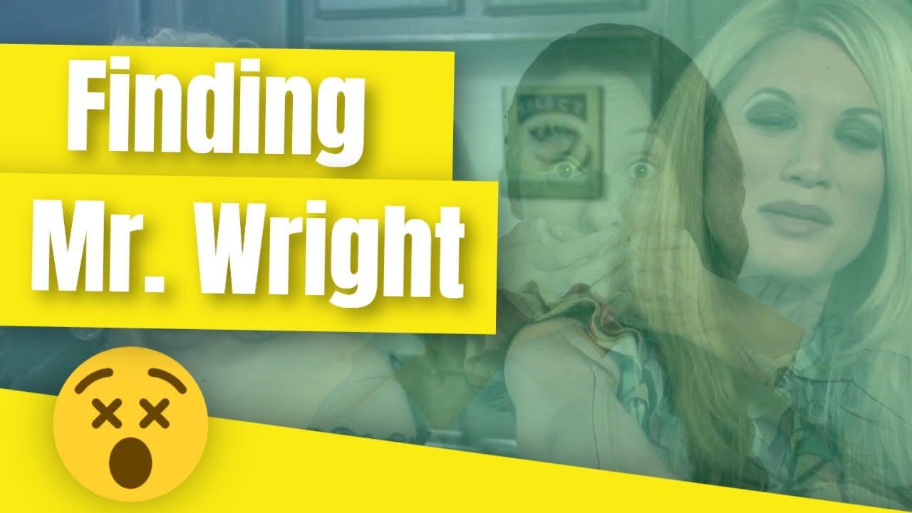 Download Finding Mr. Wright FULL MOVIE Starring Matthew Montgomery, Rebekah Kochan, David Moretti