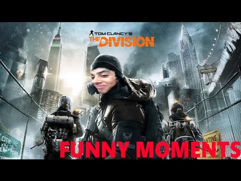 The Division Beta Funny Moments Memes Youtube