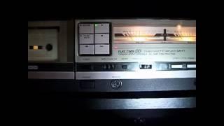 Dire Straits - Your Latest Trick - Denon DR-F7 Cassette Deck