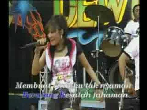 Sewot Maning (Dewi Kirana) By Mencoet