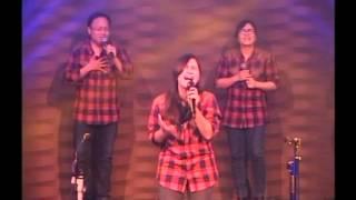 Kunyanyi Haleluya by Ika Puspita - Ibadah Raya GBI WTC SERPONG