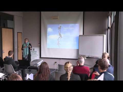Sport Manawatu Regional Sports Conference, Sport Compass - Jill Gower