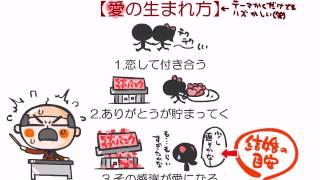 他のアニメや画像、問題データ、勉強企画はWEB玉塾HPでな(-∀-)ノ 費用・広告・登録一切ないから安心してや♪ ⇒http://www.webtamajuku.com/