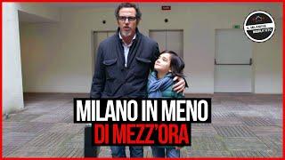 Il Milanese Imbruttito - ATTRAVERSARE MILANO in meno di mezz'ora