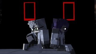 Andquotmaydayandquot - A Minecraft Original Music Video ♪