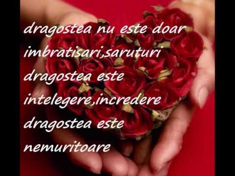 Poezie De Dragoste