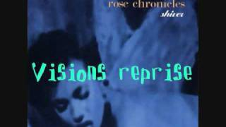 Video Visions reprise by Rose Chronicles download MP3, 3GP, MP4, WEBM, AVI, FLV Juli 2018